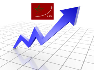 Croissance économique incessante